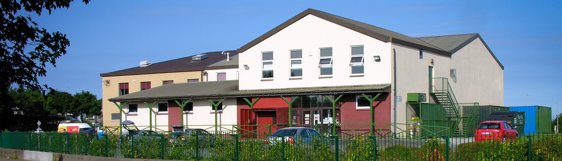 River Valley Community Centre